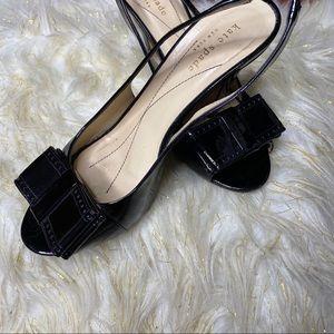 K. Spade Celeste Patent Leather 7.5